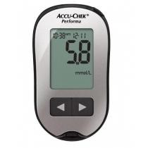 Accu-Chek Performa glükomeeter mmol/l