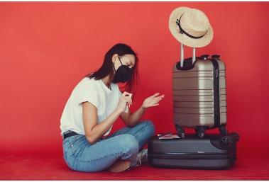 Reisiapteek on oluline!