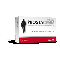 Prostaceum tabletid meestele N30