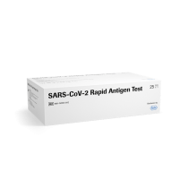 SARS-CoV-2 Rapid Antigen Test N25