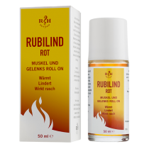 RUBILIND RED roll-on 50 ml