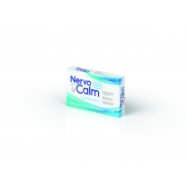 NervoCalm Sleep tbl melatoniiniga N20