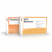 WLS Maximum N45