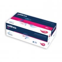 MEDICARE nitriilkindad, puudrivabad, roosad, suurus M, N100
