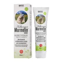 MURMELIN Nature salv 60 ml (SILIKOONI-JA PARABEENIVABA)