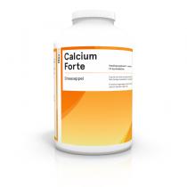 Kaltsium Forte Apelsin N90